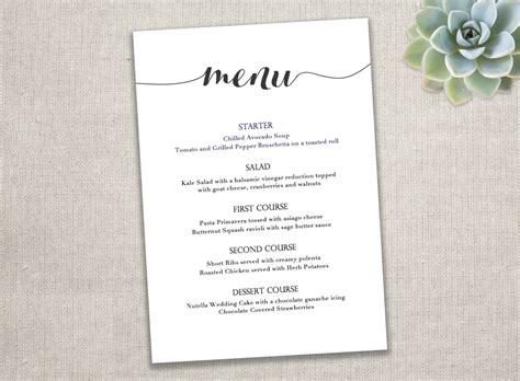 10 Event Menu Designs Design Trends Premium Psd Vector Downloads Dinner Menu Template