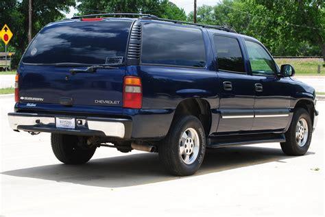 chevrolet suburban 2003 2003 chevy suburban interior car interior design