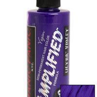 manic panic ultra violet hair dye hot topic best permanent hair dye products on wanelo