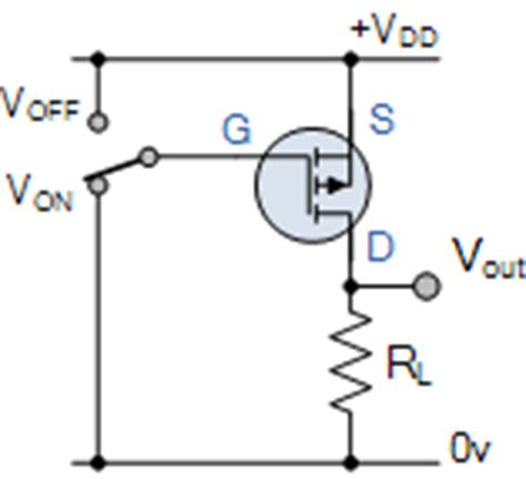 mosfet como resistor variável mosfet as a switch using power mosfet switching