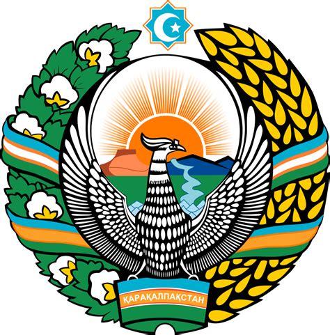 uzbek alphabet the full wiki file coat of arms of karakalpakstan svg wikimedia commons