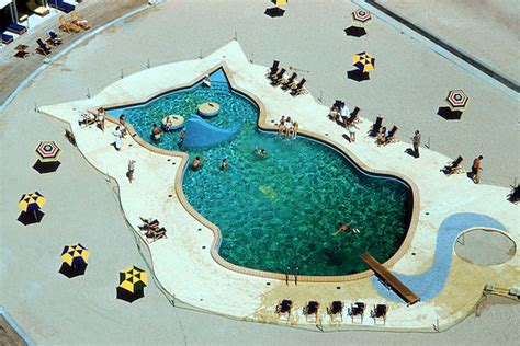 Guitar Shaped Swimming Pool the coolest shaped pools ever the deep end of the pool