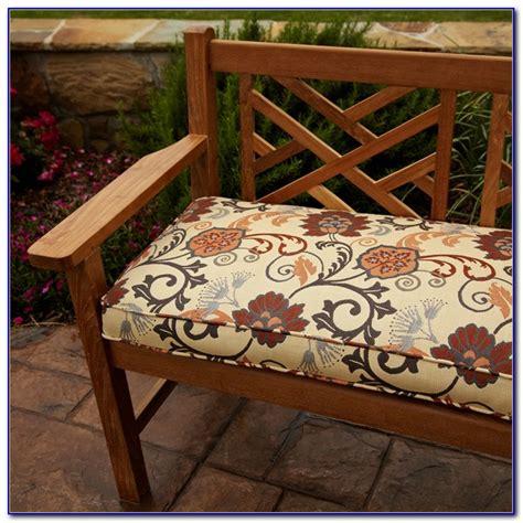 48 outdoor bench cushion 48 x 16 outdoor bench cushion bench 50530 zq7w6dlylo