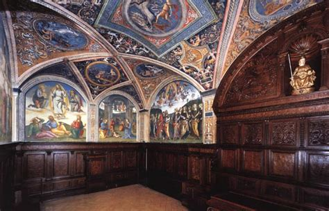 di italia cambi italian frescoes the flowering of the renaissance by