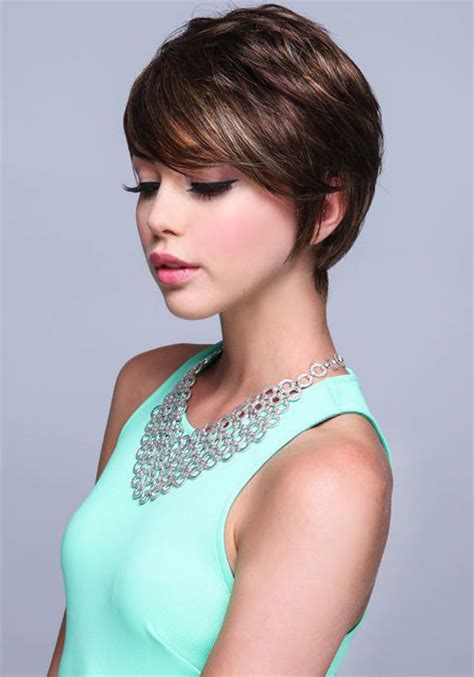 Pixie Outer 2016 2017 trendy pixie haircuts haircuts and hairstyles for 2017 hair colors trends for