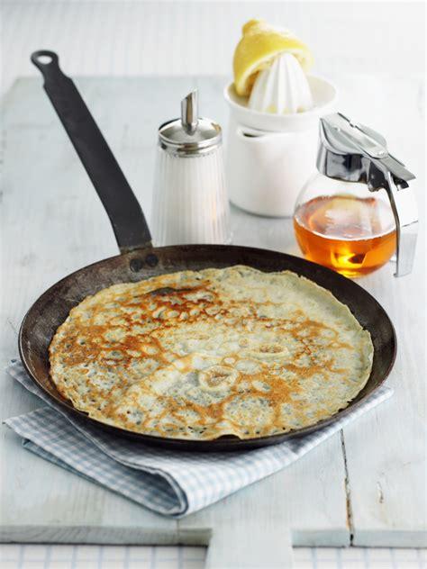 recette cuisine sans four cr 234 pes sans oeuf pour 4 personnes recettes 224 table