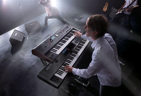 Keyboard Roland Vp 770 roland vp 770 vocal ensemble keyboard