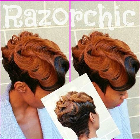 razor chic hairstyles of chicago 1000 ideas about razor chic on pinterest black hair