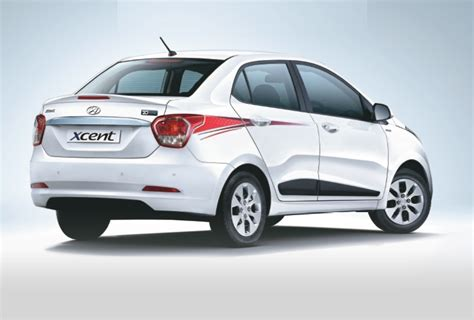 Home Interior Company by 2017 Hyundai Xcent Facelift Set For April 20 Launch