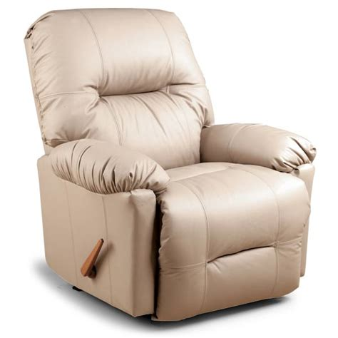 Lift Recliners by Wynette Power Lift Recliner In Leather