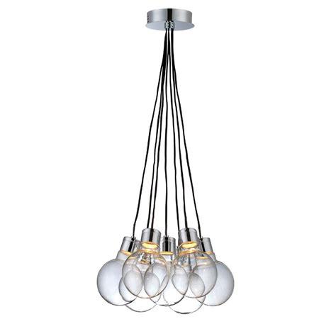 argos led pin bubble led bulb pendant global inspiration bulbs pendants and lights