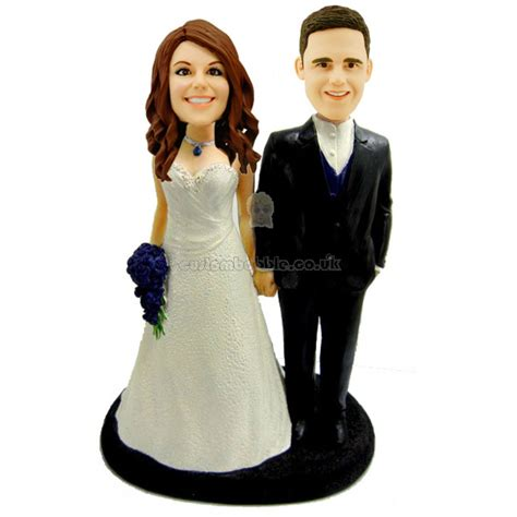 personalised edible wedding cake toppers uk personalised wedding cake topper