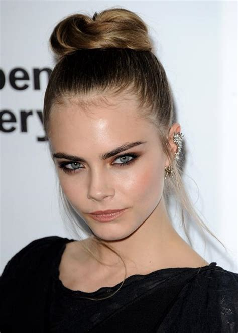 celebrity hairstyles buns gorgeous and charming celebrity bun hairstyles ohh my my