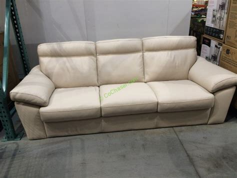 costco sofa leather leather sofa costco leather sofas sectionals costco thesofa
