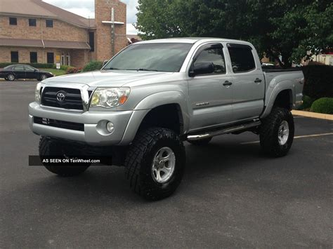 toyota tacoma vs 2014 tacoma trd sport vs trd off road autos post
