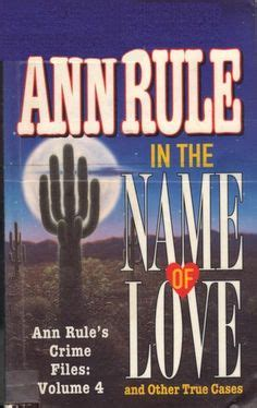 Novel Most Dangerous Killers Without Pity rule leslie rule books on true crime crime and green river