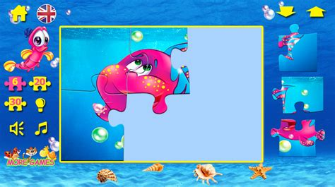 Puzzle Sea puzzles sea android apps on play