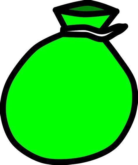 bag sack moneybag 183 free vector graphic on pixabay