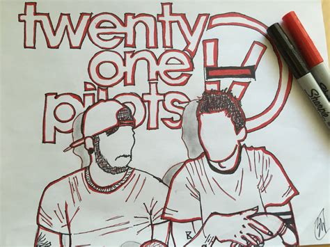Hometown Kitchen Designs twenty one pilots josh and tyler by alienvybes on deviantart