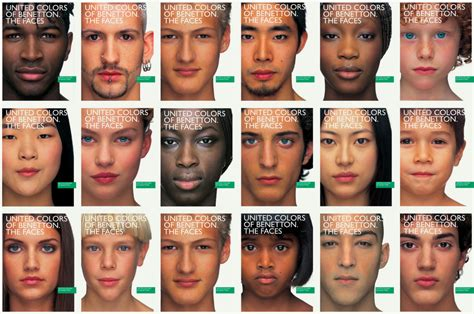 united colors of benetton ads the political correctness of diversity will doom us all