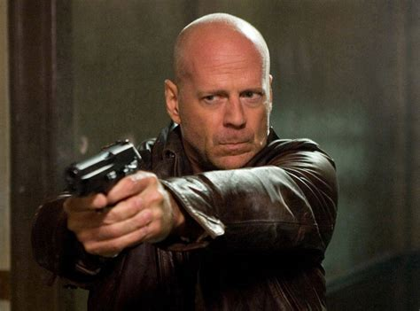 famous movies live free or die hard from bruce willis movie star e news