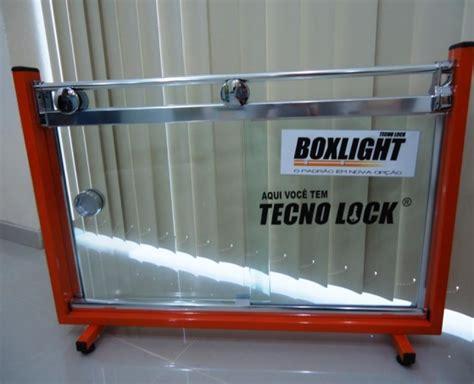 light box kit com 233 rcio de vidros