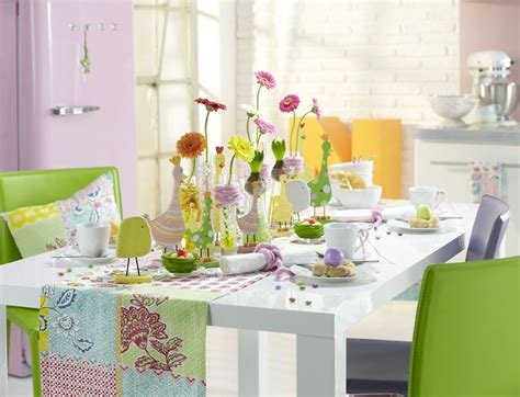 spring table decorations creative spring decorations to welcome a festive season