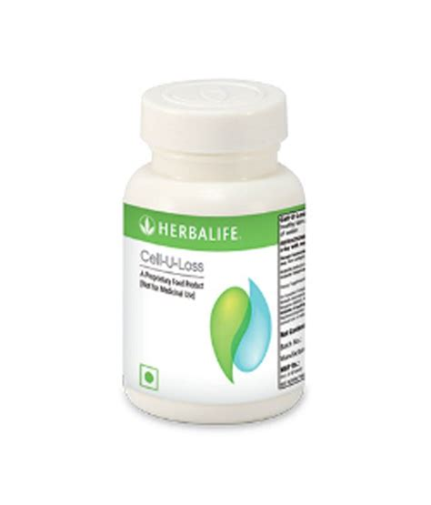 Vitamin Herbalife Herbalife Cell U Loss Vitamin Supplements Buy Herbalife