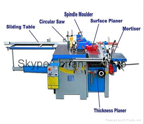 combination woodworking machines manufacturers combination woodworking machine ml353 zqm woodworking