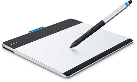 Wacom Cth 480 intuos cth 480s n small graphics tablet and pen