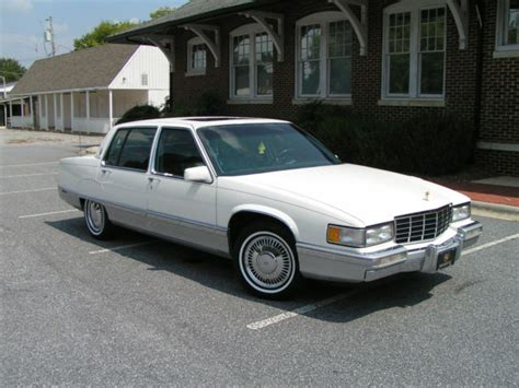 car owners manuals for sale 1993 cadillac sixty special regenerative braking 1993 93 cadillac sixty special 4 door sedan 4 9 l v8 nc car since new 4 owners classic