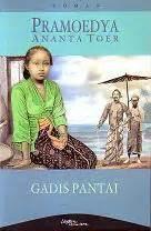 Gadis Pantai Soft Cover Gadis Pantai By Pramoedya Ananta Toer Reviews