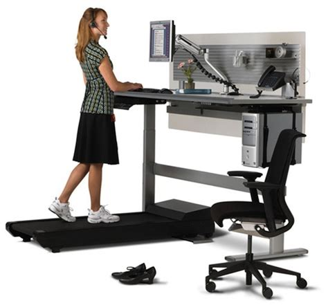 Is A Standing Desk Healthier When Innovation Goes Wrong The 5 Creepiest Exercise