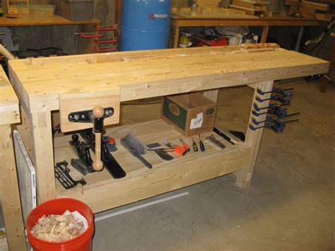 kreg bench build kreg woodworking bench dogs diy cherry wood filler