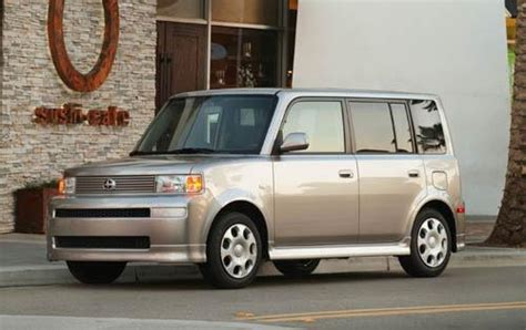 how to work on cars 2004 scion xb free book repair manuals toyota scion xb service repair manual 2004 3 000 pages searchable best manuals