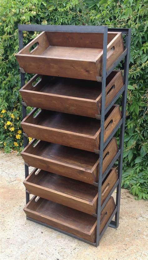 Retail Shelving Storage Best 25 Metal Shelving Ideas On Metal Shelves