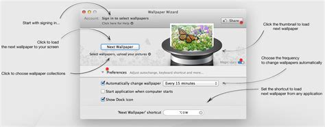 wallpaper wizard mac wallpaper wizard for mac with 100 000 wallpapers only