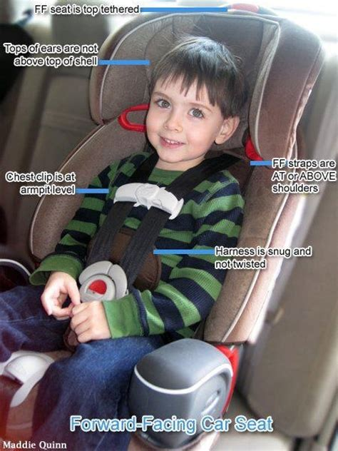 forward facing car seat age forward facing car seat carseats