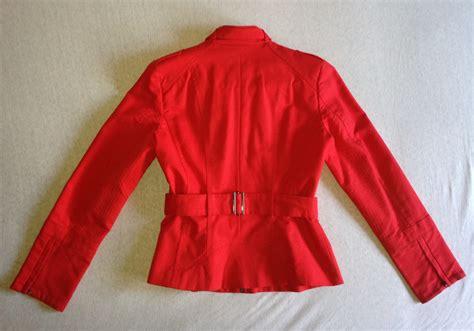 Zara Original zara original crvena jakna l kupindo 42236721