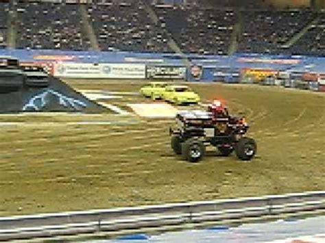 youtube monster trucks racing firestarter racing mini monster truck monster jam youtube