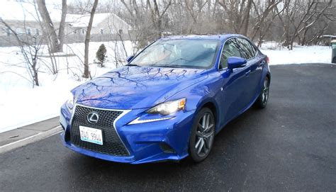 lexus sport car 2016 road test review 2016 lexus is200t f sport