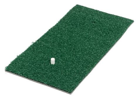 golf practice driving chipping mat ebay
