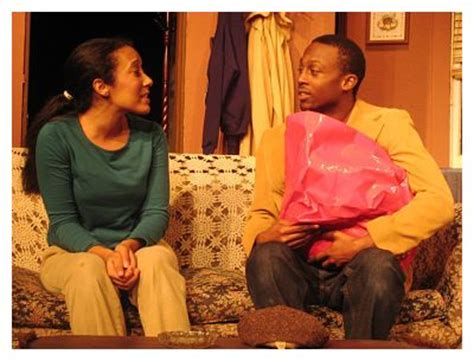 how does hansberry use asagai to reflect the theme of a raisin in the sun review a raisin in the sun by the city theatre company