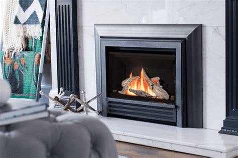 The Fireplace Center Ottawa by Gas Inserts
