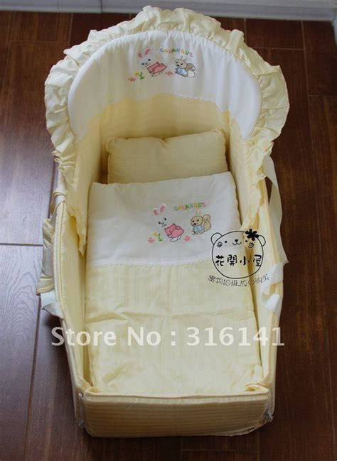 Baby Cribs For Sale 100 Free Shipping High Quality 100 Cotton Reactive Printing