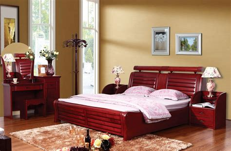 wood bedroom furniture sets solid wood furniture sets for modern bedroom 3d house