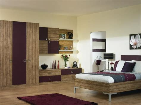 Zebrano Bedroom Furniture Conquira Ltd Bedrooms Bedroom Installations Bedroom