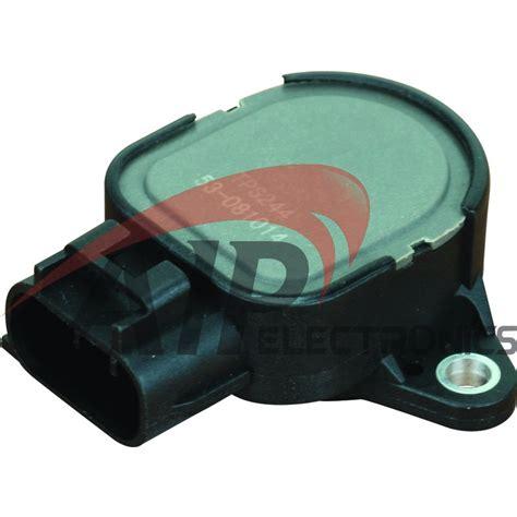 257 Tps Trhottle Position Sensor Suzuki Apv Brand New Throttle Position Sensor Tps For 1998 2004