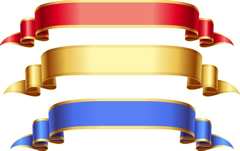 clip banner banner cliparts