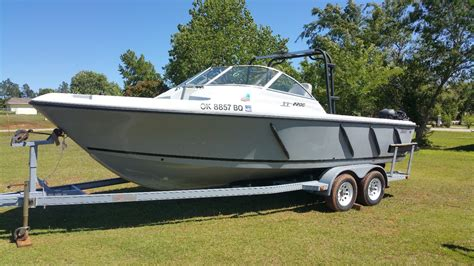 dual console boats proline 22 dual console 2004 for sale for 7 999 boats